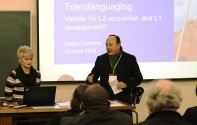 Tobie_van_Dyk_introduces_Adelia_Carstens_as-conference_presenter